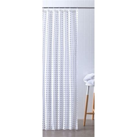 shower curtains at kmart polyester shower curtain spot kmart