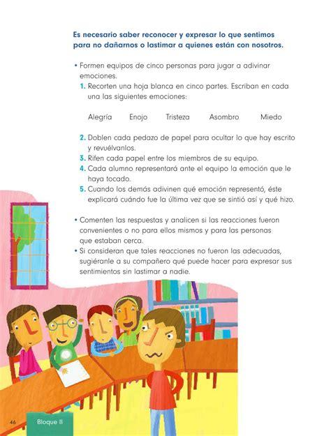 libro de formacion issuu libro sep 6 grado formacion civica 2016 issuu formacion