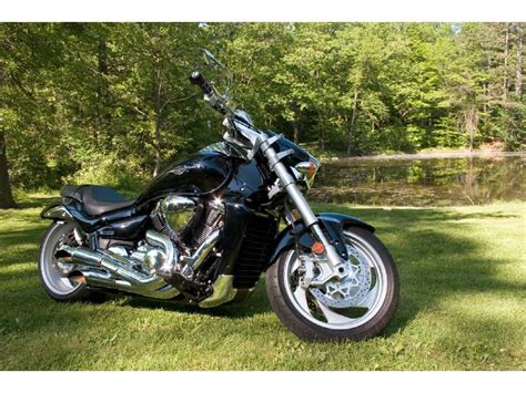 Used Suzuki Boulevard by Suzuki Boulevard M109r For Sale Used Motorcycles On