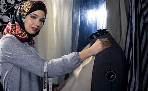 Modal Rp10 Juta? Bisnis Busana Muslim Punya Prospek Cerah : Okezone Ekonomi