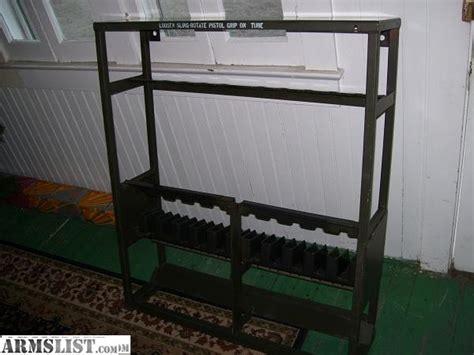 armslist for sale m16 ar15 rack