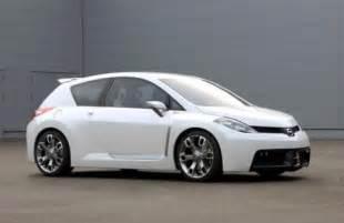 Nissan One Nissan Car Models Its My Car Club