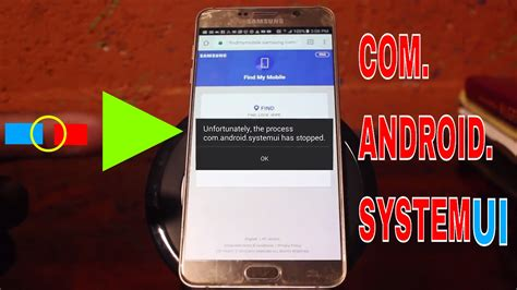 unfortunately the process android systemui has stopped unfortunately the process android systemui has stopped get fixed