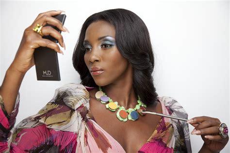genevieve nnaji vol 1 15 best african models 10 hottest nigerian babes in entertainment 2012 edition