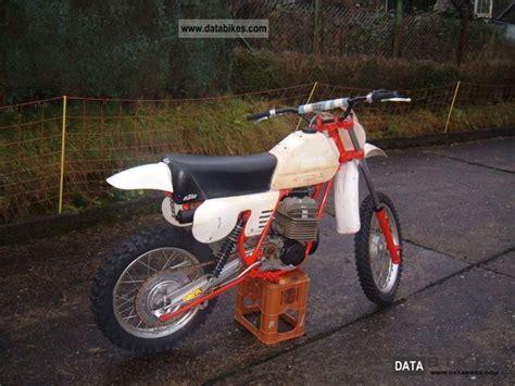 Cross Motorrad 48 Ps by 1980 Ktm Motorcross