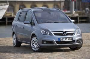 Opel Vans Opel