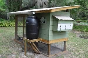 backyard chicken coops designs mid century modern chicken coop retro renovation