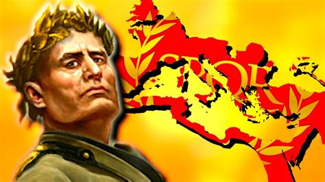 Waking The Tiger italy forms a new rome hearts of iron 4 hoi4 waking