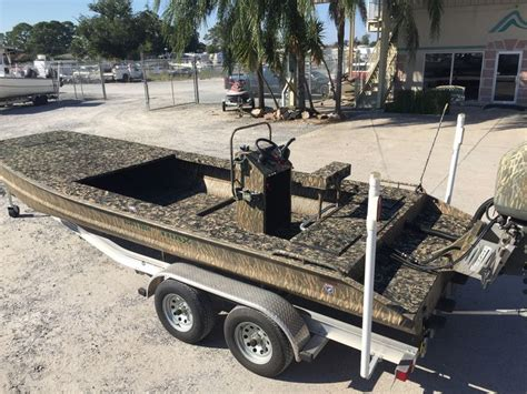tunnel hull duck hunting boat 2015 gator trax 20x70 f250 gone the hull truth