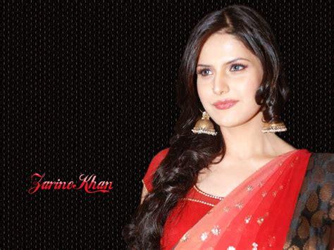 zarine khan hd wallpaper for laptop only wallpapers zarine khan