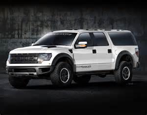Raptors Ford Supercar District