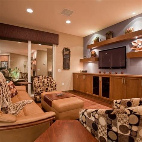 home entertainment center ideas