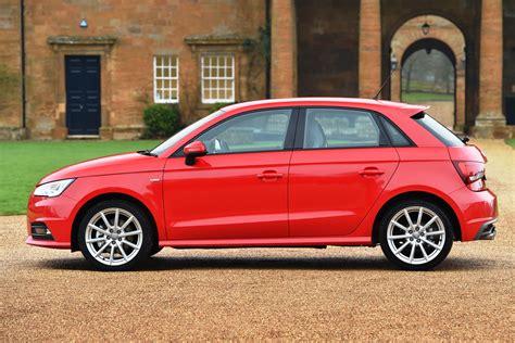 audi a1 uk price audi a1 sportback review automotive
