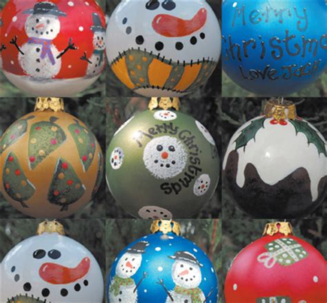 how to decorate baubles fundraising ideas for schools plays
