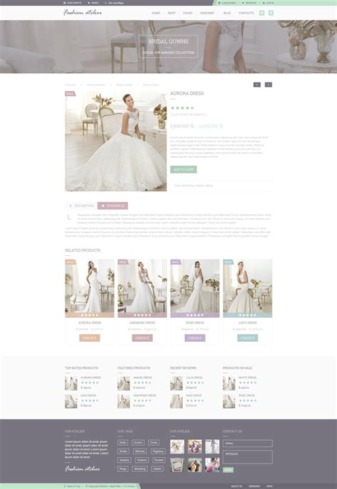 The Wedding Atelier by Wedding Atelier Wedding Shop For Wedding Dress By