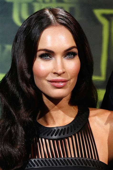 middle aged actresses withbkack hair sch 246 nheits ops die wandlungsf 228 hige megan fox cosmopolitan