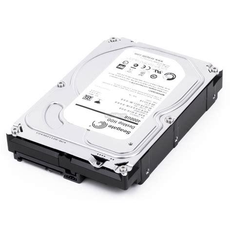 Harddisk Seagate 4tb drive 4tb seagate sata st4000dm000 64mb