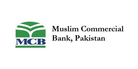 muslim commercial bank pakistan swot analysis of mcb pakistan ravi magazine