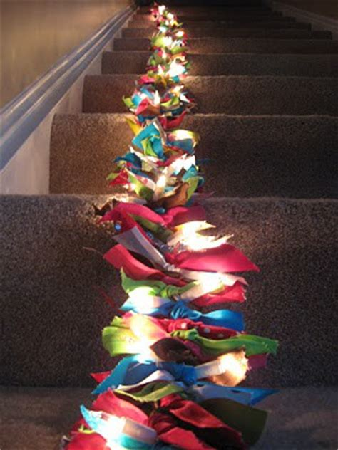 diy ribbon lights favorite friday rochester ny florist