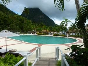 jalousie plantation st lucia st lucia fam trip blue bay travel