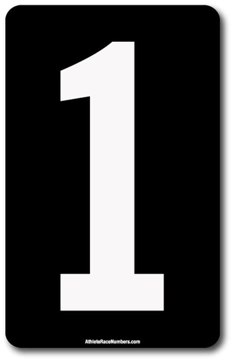 Large Number 1 Pictures To Large Number 1 Pictures To Pin On Pinsdaddy