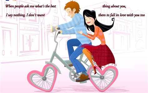 wallpaper sweet couple cartoon romantic couples anime wallpapers romantic wallpapers