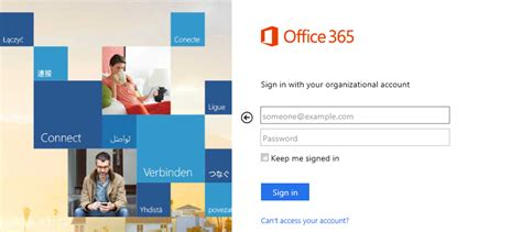 Office 365 Portal Adfs New Office 365 Sign In Experience And Adfs Rene Modery