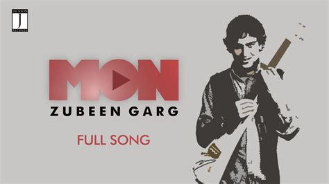 zubeen garg song of srimanta sankardev mon full song by zubeen garg fakebook jackson