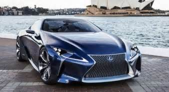 Lexus Sportscar New Lexus Sports Car Review On 2017 Lexus Lc 500 Coupe