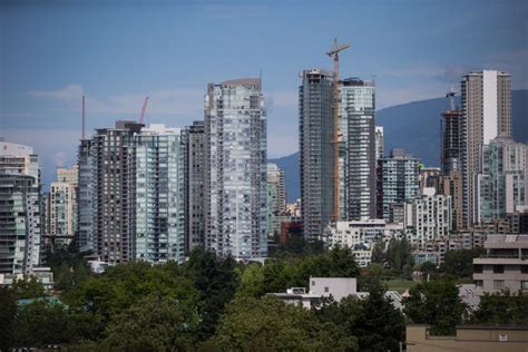 vancouver housing british columbia eyes all options to cool vancouver housing market finance