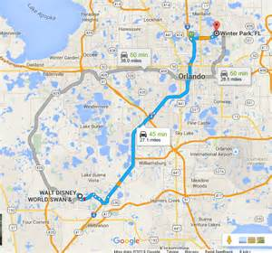 orlando to winter park a happy wheels ca