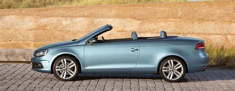 Autoscout 24 De Jahreswagen by Vw Eos Jahreswagen Kaufen Autoscout24 De