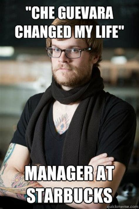 Meme Hipster - the 30 best funny meme captions of all time