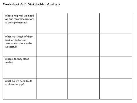 advanced presentation by design worksheets