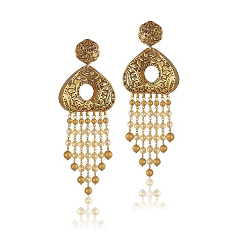 Chandelier Earrings India Indian Chandelier Earrings Www Pixshark Images Galleries With A Bite