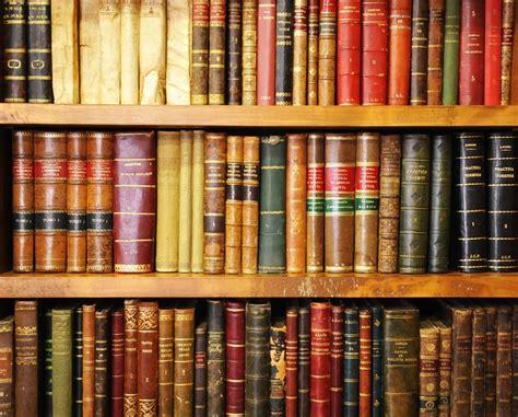 carta da parati libreria carta da parati vecchi libri libreria biblioteca