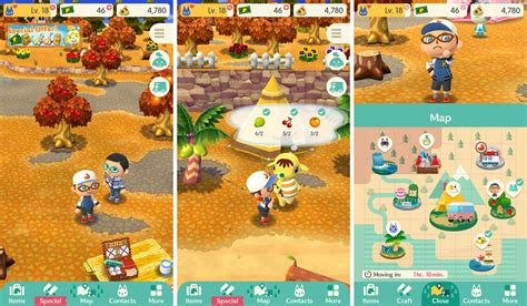 animal crossing pocket camp review padded  payments