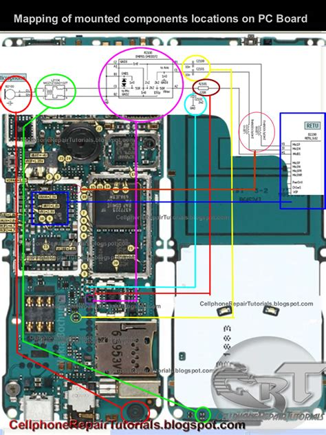 mobile hardware basic mobile phones hardware repair troubleshooting