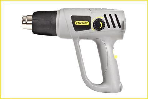 Stanley Stel670 Heat Gun 2000w stanley stel670 2000w heat gun stel670 rm144 00 malaysia tools equipment distributor