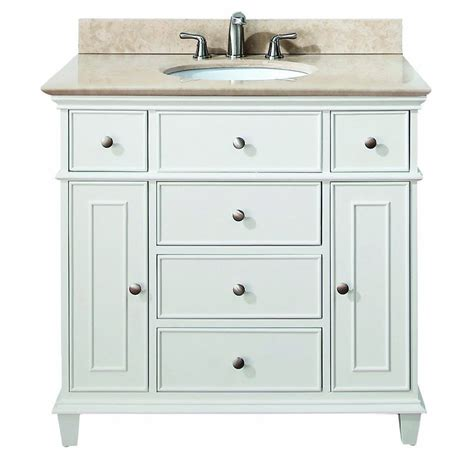 Single Sink Vanities by 30 Inch To 48 Inch Vanities Single Bathroom Vanities