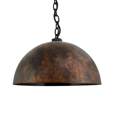 The Loma Chain Hung Pendant Barn Light Electric Barn Light Pendant