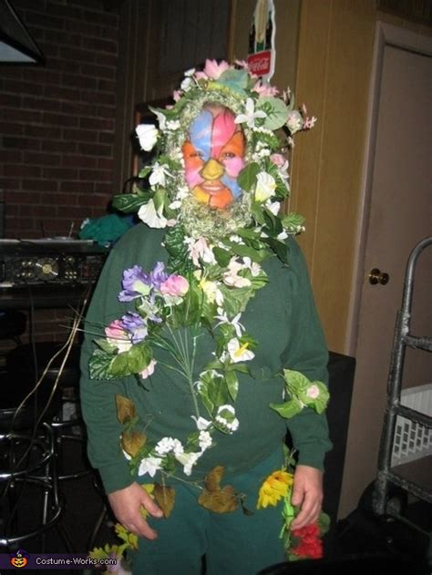 garden costume ideas flower garden costume