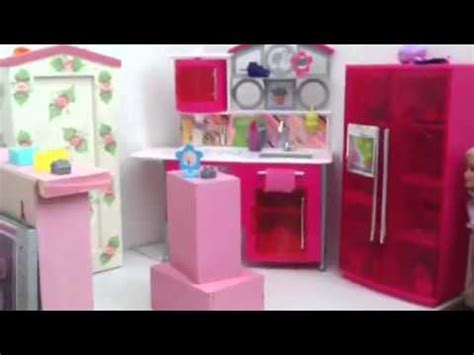 barbie doll house videos youtube barbie house tour youtube