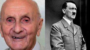 biografi hidup hitler terungkap tak bunuh diri pemimpin nazi adolf hitler
