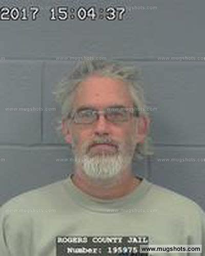 Rogers County Arrest Records Anthony Hignite Mugshot Anthony Hignite Arrest Rogers County Ok