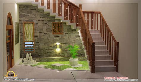 beautiful  interior designs kerala house design