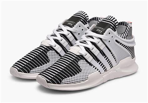 Adidas Eqt Adv 91 16 Solar Zebra buy cheap adidas eqt white shoes sale 2017