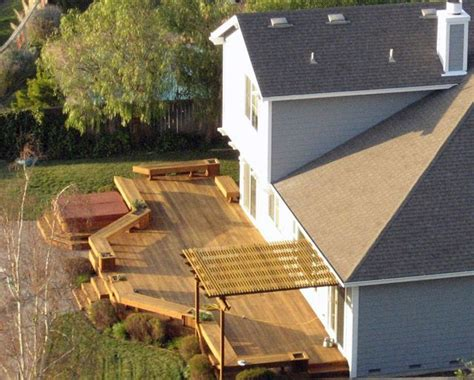 simple backyard decks simple backyard decks home decor pinterest