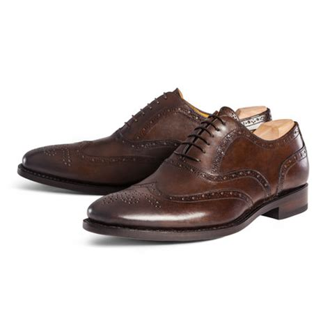 Handmade Brogues Uk - handmade brogues made to order dress shoes touch of modern