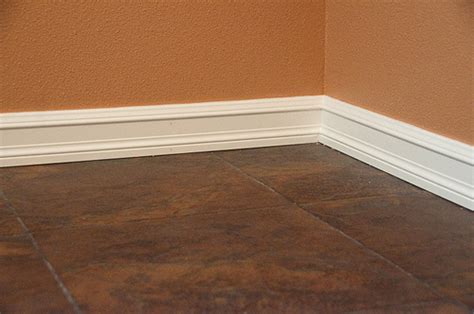 baseboards the overlooked room accent experts in crown